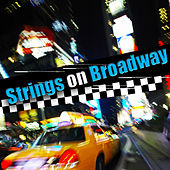 Strings on Broadway by Orlando Pops Orchestra