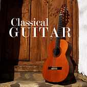Classical Guitar by Sabicas