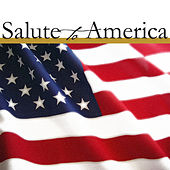 Salute to America by Orlando Pops Orchestra