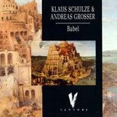 Babel by Klaus Schulze
