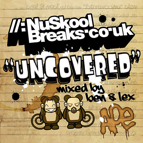 NSB Uncovered by Various Artists