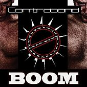 Contraband - BOOM by Contraband