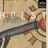Holst: The Planets and Orchestral Music by Various Artists