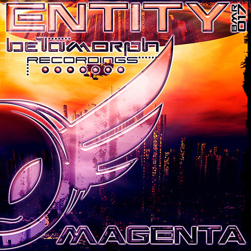 Entity by Magenta