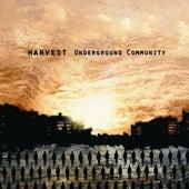 Underground Community by Harvest