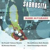 Sabrosita by Mark Alvarado