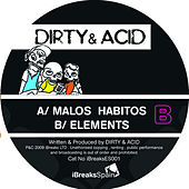 Malos Habitos by Dirty