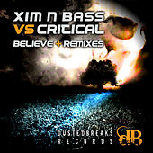 Believe by Xim n Bass