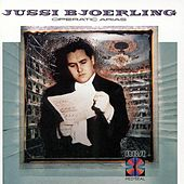 Operatic Arias by Jussi Bjorling