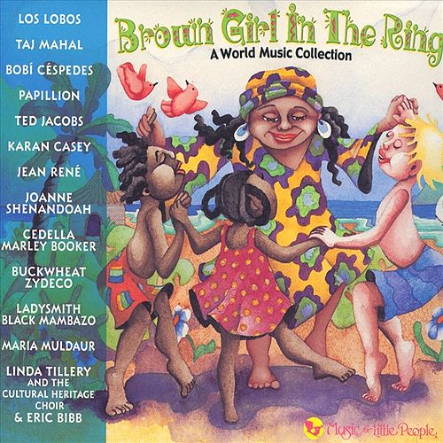 Brown Girl In The Ring: World Music Collection by Various Artists