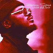 Diary: Peace & Love by Tommy Sims