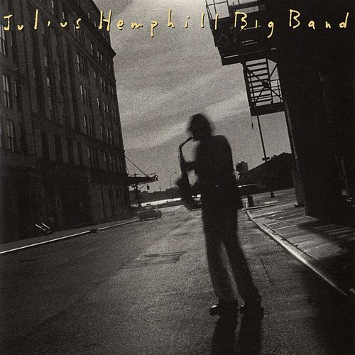 Big Band by Julius Hemphill