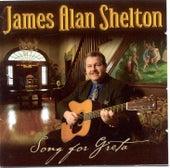 Songs For Greta by James Alan Shelton