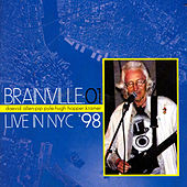 Brainville At The Knitting Factory, NYC, 1998 by Daevid Allen