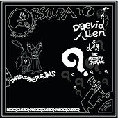 Sfo Soundtribe 1 by Daevid Allen