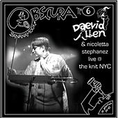 Live At The Knitting Factory by Daevid Allen