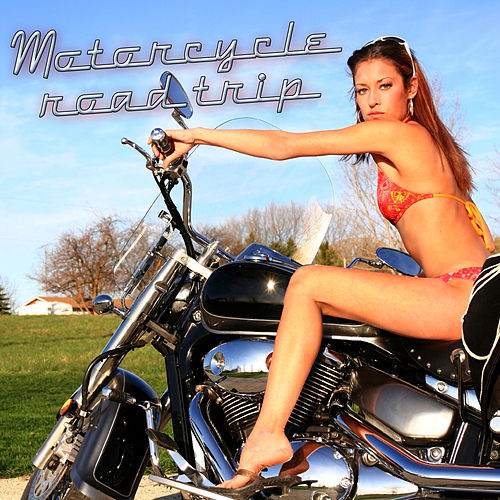 Motorcycle Road Trip by Various Artists