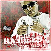 Martial Law by Various Artists