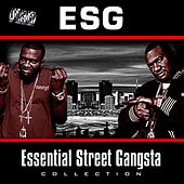 The Essential Street Gangsta Collection by E.S.G.