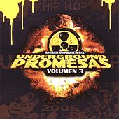 Underground promesas Vol. 3 CD 1 by Various Artists