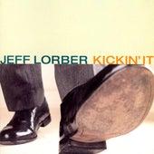 Kickin' It by Jeff Lorber