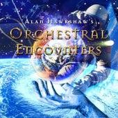 Alan Hawkshaw's Orchestral Encounters by Alan Hawkshaw