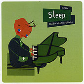 Sleep - Children's Listening Centre by Children's Listening Centre Orchestra