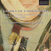 Woolrich: Wind and Piano Chamber Music by New London Chamber Ensemble