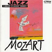 Urban Classic Series - Mozart by Thomas Hardin Trio