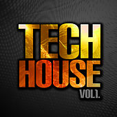 Tech House, Vol. 1 by Various Artists