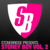 StoneBridge presents: Stoney Boy, Vol. 2 by Various Artists