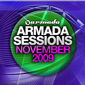Armada Sessions November 2009 by Various Artists