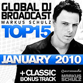 Global DJ Broadcast Top 15 - January 2010 by Various Artists