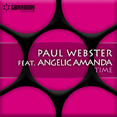 Time by Paul Webster