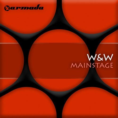 Mainstage by W&W