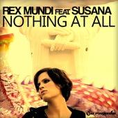 Nothing At All by Rex Mundi