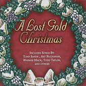 A Lost Gold Christmas by Various Artists