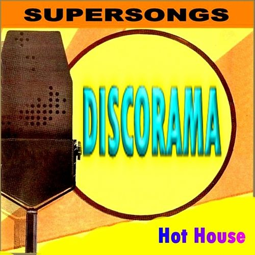 Discorama by Various Artists