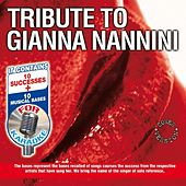 Tribute to Gianna Nannini by Various Artists