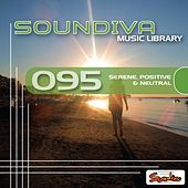 Serene, Positive & Neutral by Various Artists