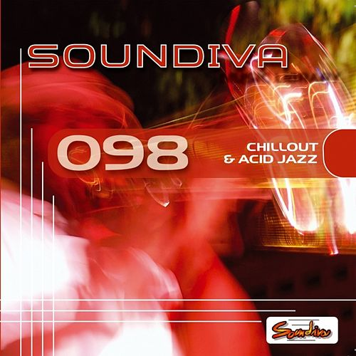 Chillout & Acid Jazz by Various Artists