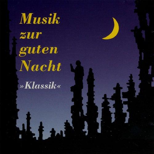 Musik zur guten Nacht by Various Artists