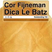Dica Le Batz by Cor Fijneman