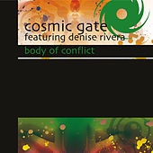 Body Of Conflict by Cosmic Gate