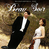 Beau Soir by Katherine McLin