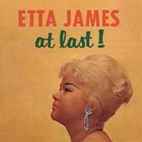 At Last! by Etta James