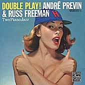 Double Play! by Andre Previn
