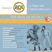Lo Mejor De Folklore Mexicano by Various Artists