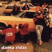 Damu Ridas: Bloods For Life by Damu Ridas