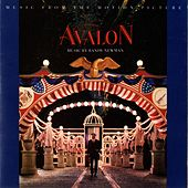 Avalon [Original Soundtrack] by Randy Newman